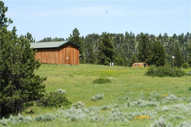 15 Appaloosa Ridge Rd., Reed Point, MT 59069 (MLS #270964) :: Realty Billings