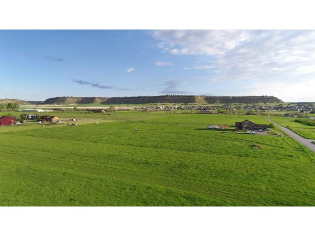 0 66TH STREET WEST, Billings, MT 59106 (MLS #271240) :: Realty Billings
