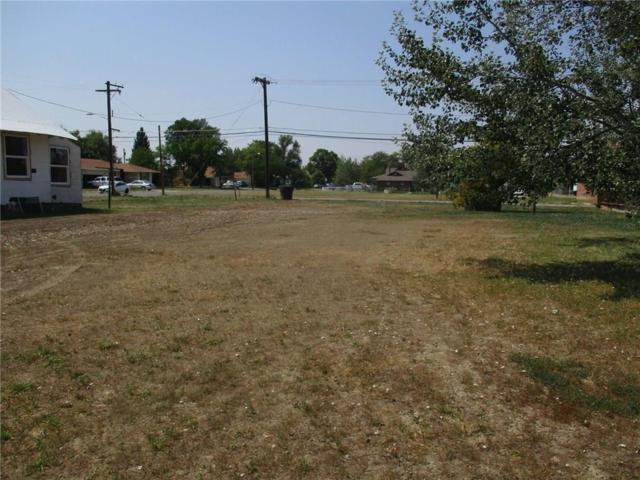 104 N Choteau, Hardin, MT 59034 (MLS #271834) :: Realty Billings