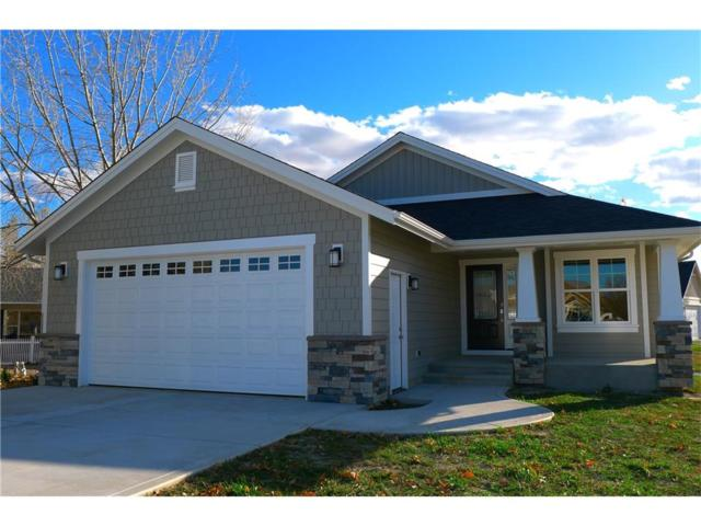 1107 Cherry Hills Drive, Laurel, MT 59044 (MLS #274654) :: The Ashley Delp Team