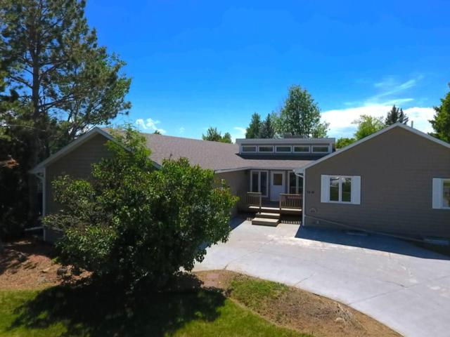 5406 Bobby Jones, Billings, MT 59106 (MLS #274718) :: Realty Billings