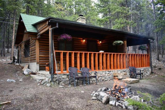 76 Sheep Creek, Red Lodge, MT 59068 (MLS #274856) :: Search Billings Real Estate Group