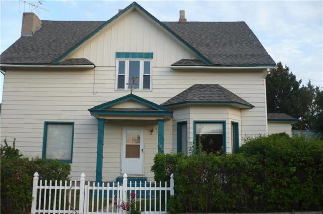 302 W Sunnyside, Bridger, MT 59014 (MLS #275548) :: Search Billings Real Estate Group