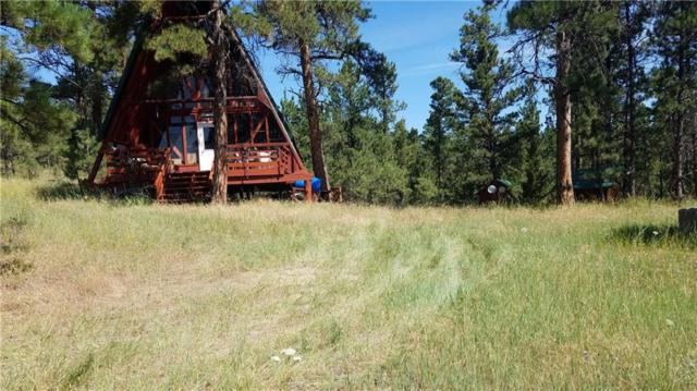 91 Canyon Road, Roundup, MT 59072 (MLS #277334) :: Realty Billings