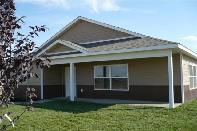 15 Mustang Lane, Bridger, MT 59014 (MLS #277641) :: Realty Billings