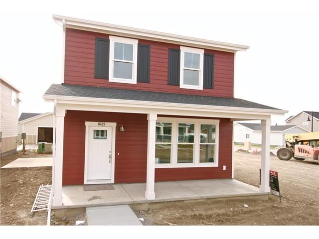 1625 Island View Drive, Billings, MT 59101 (MLS #277754) :: Realty Billings