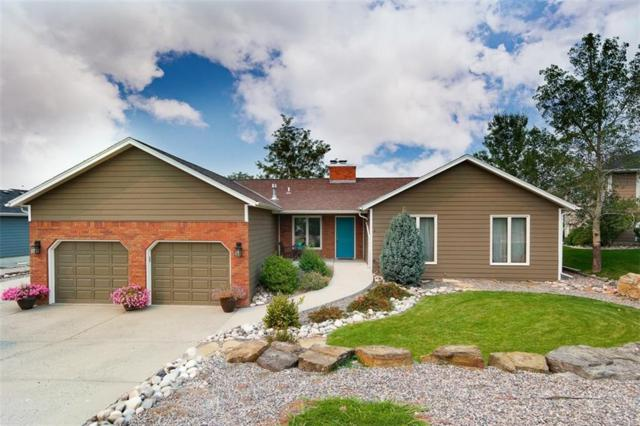 3233 Turnberry Circle, Billings, MT 59101 (MLS #278916) :: Realty Billings