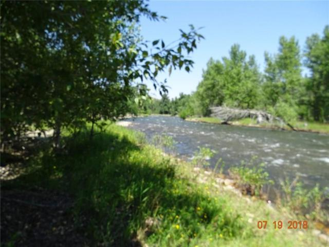 TBD Beaver Flat Trail, Absarokee, MT 59001 (MLS #279277) :: Realty Billings