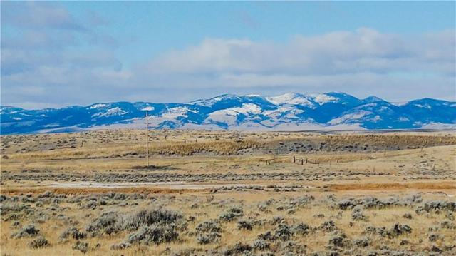 Lot 02-A Timber Ridge Manor, Grass Range, Other-See Remarks, MT 59032 (MLS #280438) :: Realty Billings