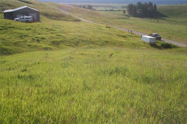 220 Fiddler Creek Road, Fishtail, MT 59028 (MLS #280557) :: Realty Billings