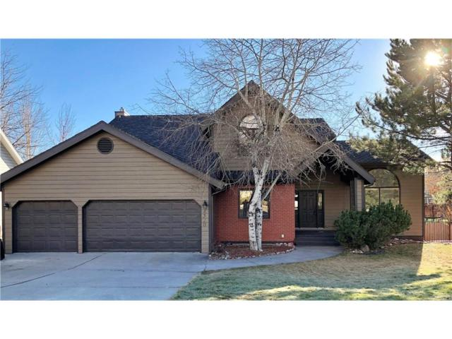 4520 Toyon Dr, Billings, MT 59106 (MLS #280654) :: Realty Billings