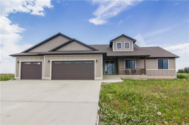 2901 Brookway Drive, Laurel, MT 59044 (MLS #280790) :: Search Billings Real Estate Group