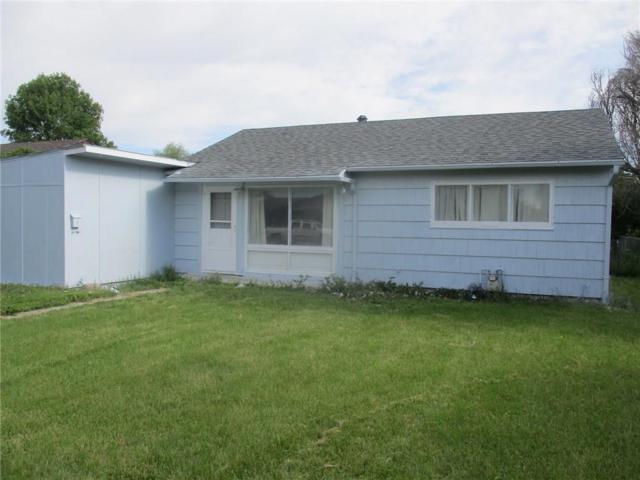 709 S 2nd Street S, Hardin, MT 59034 (MLS #280976) :: Realty Billings