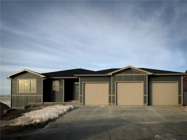 2998 W Copper Ridge Loop, Billings, MT 59106 (MLS #281246) :: Search Billings Real Estate Group