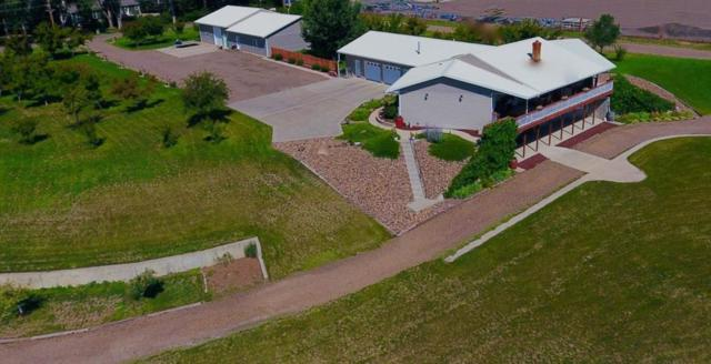 229 River Road, Glendive, MT 59330 (MLS #281329) :: Search Billings Real Estate Group