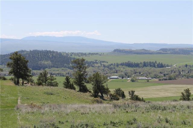 TBD Sunset Ridge, Joliet, MT 59041 (MLS #281394) :: Realty Billings
