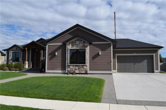 5325 Vintage Lane, Billings, MT 59106 (MLS #281451) :: The Ashley Delp Team