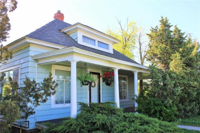 16655 Donald Ave, Broadview, MT 59015 (MLS #281498) :: Realty Billings