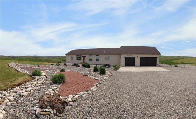 3955 Vista View Road, Billings, MT 59101 (MLS #281511) :: Search Billings Real Estate Group