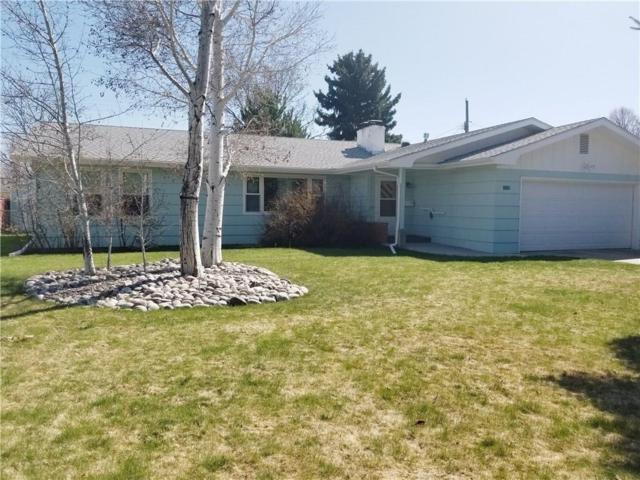 1112 Delphinium Drive, Billings, MT 59102 (MLS #281607) :: Search Billings Real Estate Group