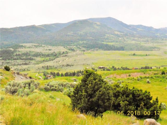 TBD Grizzly Meadow Road, Emigrant, Other-See Remarks, MT 59027 (MLS #281617) :: Realty Billings