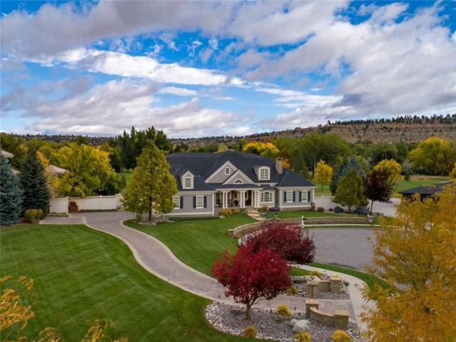 6071 Masters Boulevard, Billings, MT 59106 (MLS #281623) :: Search Billings Real Estate Group