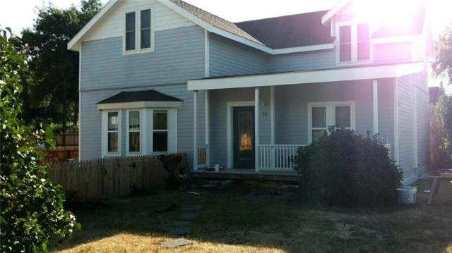 314 Vaill Avenue, Belfry, MT 59008 (MLS #281628) :: Realty Billings