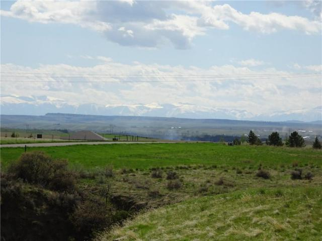 LOT 19 Clarks Point Drive, Laurel, MT 59044 (MLS #281702) :: Search Billings Real Estate Group