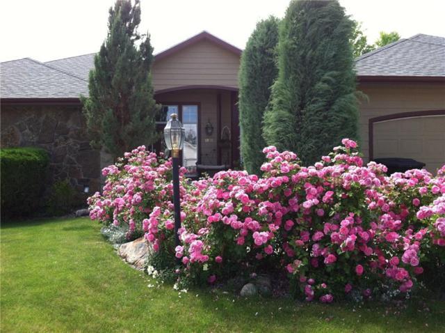 1958 Eastridge Drive, Billings, MT 59102 (MLS #281975) :: Realty Billings