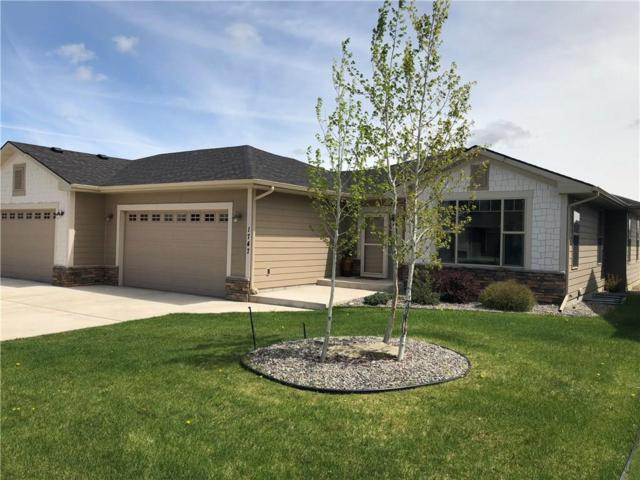 1747 Golf Drive, Billings, MT 59105 (MLS #281997) :: The Ashley Delp Team