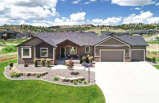 6185 Timbercove Drive, Billings, MT 59106 (MLS #282064) :: The Ashley Delp Team