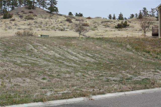 3335 Mcmasters, Billings, MT 59105 (MLS #282065) :: Realty Billings