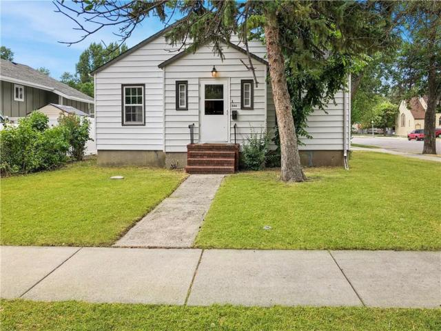 344 Burlington Avenue, Billings, MT 59101 (MLS #282081) :: Realty Billings