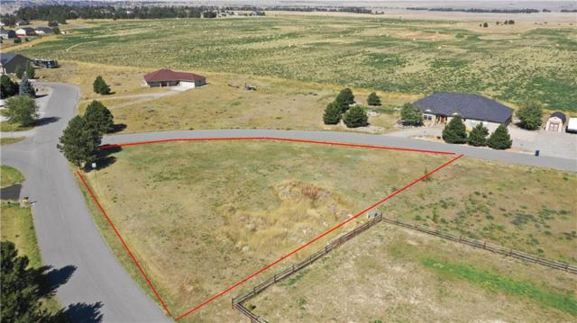 0 Indian Cliffs Sub, Billings, MT 59106 (MLS #282096) :: Realty Billings
