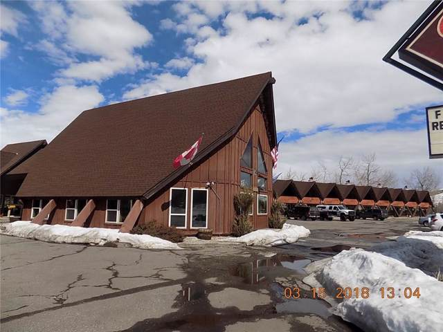 1505 Broadway Avenue S, Red Lodge, MT 59068 (MLS #282121) :: Search Billings Real Estate Group