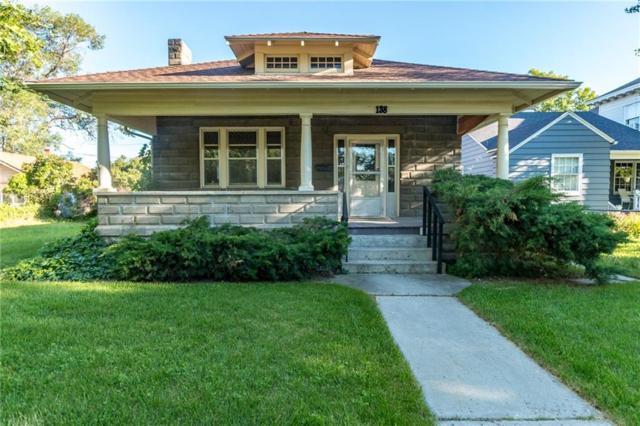 138 Wyoming Avenue, Billings, MT 59101 (MLS #283284) :: Realty Billings