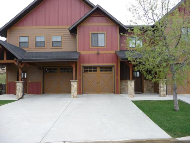 3131 Iron Horse Trail, Billings, MT 59106 (MLS #283355) :: Realty Billings