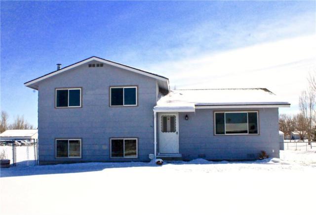5632 Meadowmist Drive, Shepherd, MT 59079 (MLS #283423) :: Realty Billings
