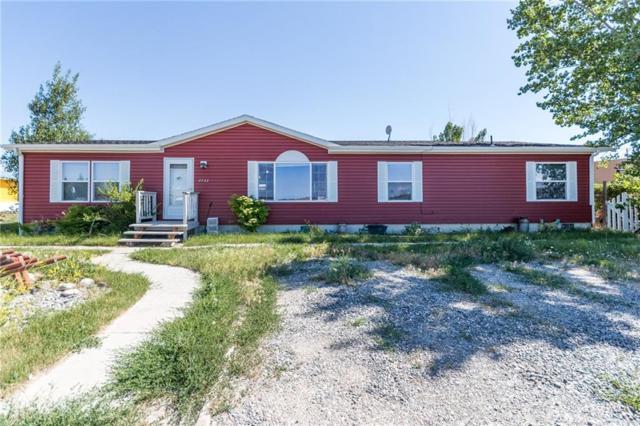 7722 Lewis Avenue, Billings, MT 59106 (MLS #283561) :: Realty Billings