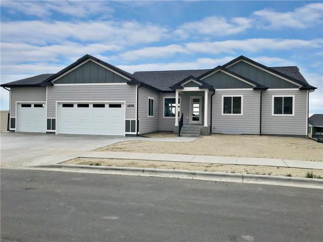 6898 Copper Ridge Loop, Billings, MT 59106 (MLS #283652) :: Search Billings Real Estate Group