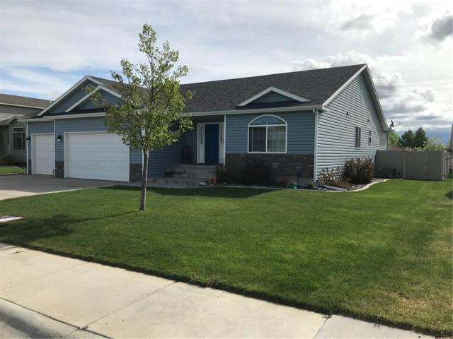 1765 Morocco Drive, Billings, MT 59105 (MLS #283655) :: Realty Billings