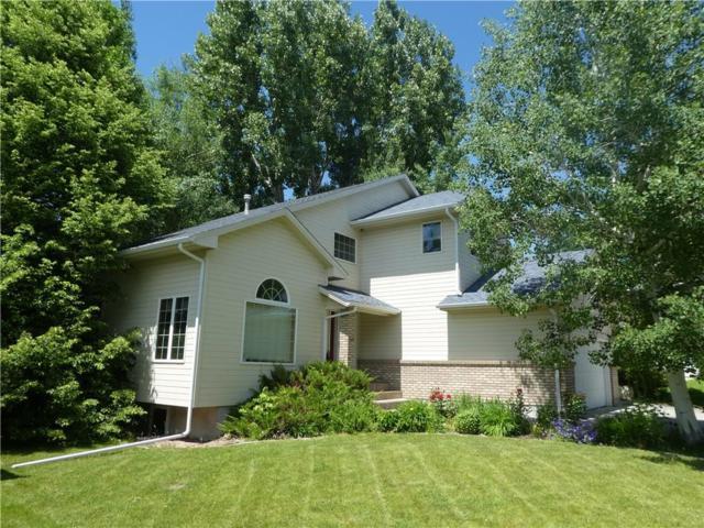 2718 Terrace Drive, Billings, MT 59102 (MLS #283703) :: Realty Billings