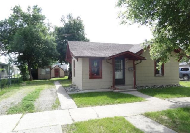 211 Woodland Avenue, Laurel, MT 59044 (MLS #283736) :: Realty Billings