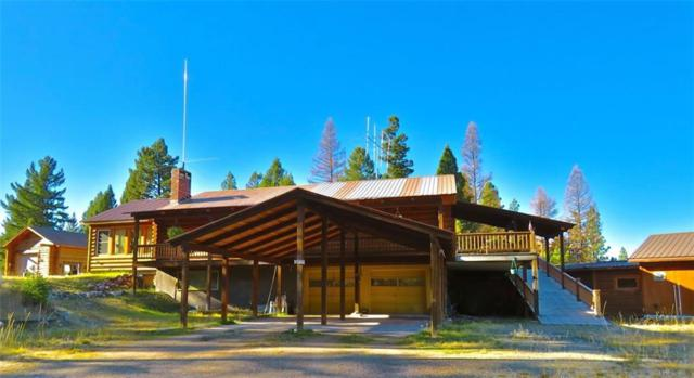 387 Grandview Drive, Seeley Lake, Other-See Remarks, MT 59868 (MLS #283750) :: Realty Billings
