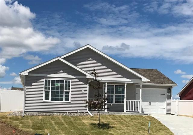 2234 Sierra Vista Circle, Billings, MT 59105 (MLS #283848) :: Search Billings Real Estate Group