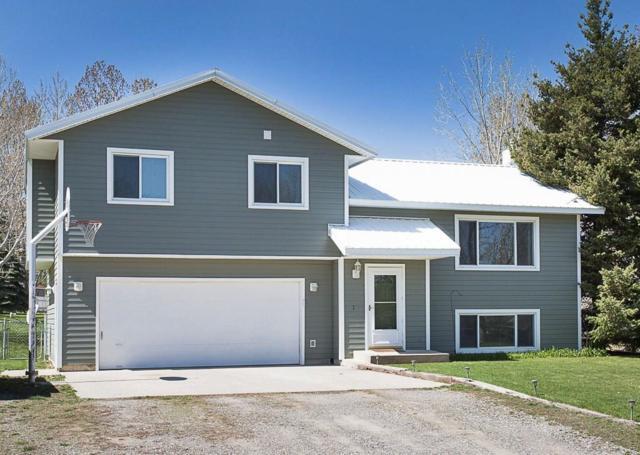 5032 Middle Valley Drive, Billings, MT 59105 (MLS #283937) :: Realty Billings