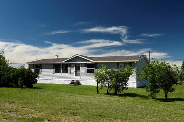 501 Main Street, Other-See Remarks, MT 59430 (MLS #283943) :: Realty Billings