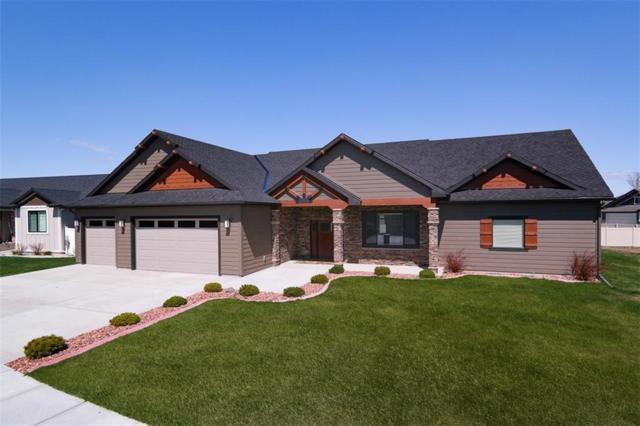 5225 Cabernet Lane, Billings, MT 59106 (MLS #283946) :: The Ashley Delp Team