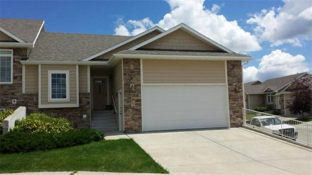 3421 Castle Pines, Billings, MT 59101 (MLS #283958) :: Realty Billings