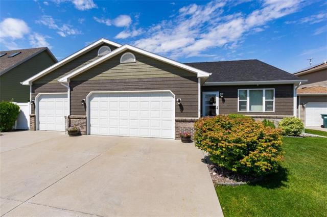 340 Future Circle, Billings, MT 59102 (MLS #284024) :: Realty Billings